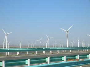 从风力资源大省到风能利用