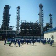 中国石油将持续加大投入 推进绿