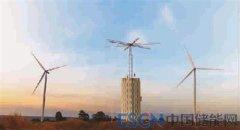 瑞士能源库公司创新推出重力储能技术