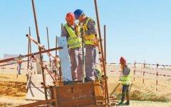 引进中国输电技术 改造埃及老旧电网