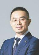 博天环境集团股份有限公司董事长赵笠钧:环境企业是污