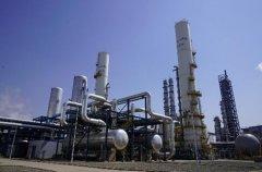 空气产品公司回购空分装置为山西晋煤华昱重要能源项目