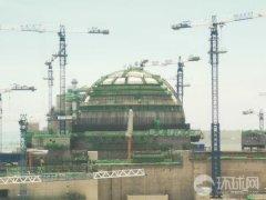 自主创新铸中国核电名片