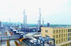煤制乙二醇工业化技术大步向前