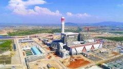 中国首个出口海外的百万千瓦级火电项目,要在年底投产