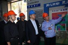 国家能源局赴黑龙江省开展能源发展专题调研