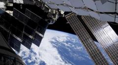 新型太阳能电池板有望支持火星探测任务