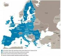 气候压力迫在眉睫 欧盟官宣力挺 曾被多国放弃的核电春