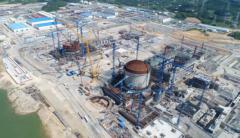 中建电力:科学有序推进重点工程项目复工