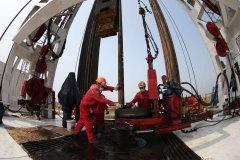 """中国石化西南石油局从""""复工复产"""