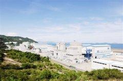 岭澳核电站1号机创世界纪录安全