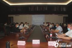 新疆55亿立方米煤制气项目重要配套项目签约