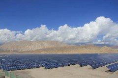 世界十大光伏电站,中国就占了3个
