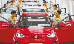 中国经济呈稳步复苏态势