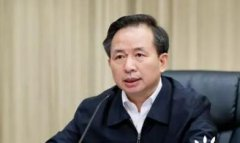生态环境部原部长李干杰当选山东省人民政府省长
