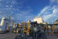 中科富海成功打造自主可控的BOG提氦生产线 捍卫国家氦