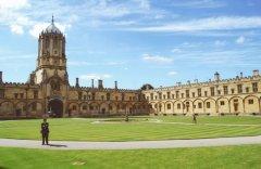 牛津大学发起净零倡议 为气候变化解决方案提出建议