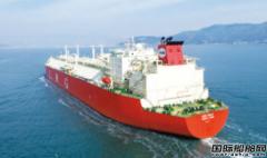 13年~这家船东与壳牌追加签订2艘LNG船长约