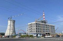吉林德惠经开区生物质热电联产项目顺利推进