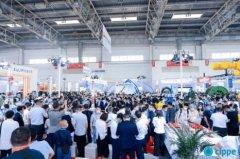 8馆14区,10万平方米,cippe2022北京石油展全球启动!