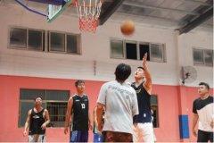 """篮球竞赛中的""""核电激情"""""""