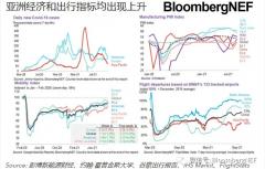 BNEF市场追踪   油价指标周报: